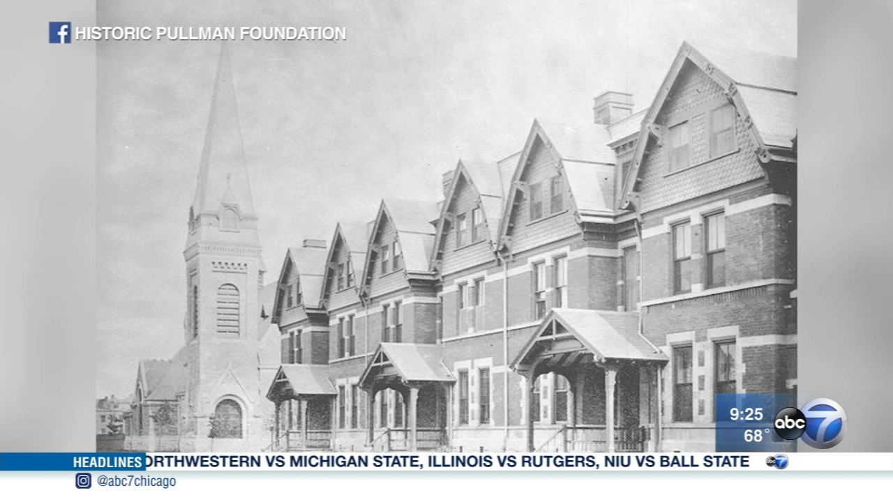 Take a stroll through history this weekend in one of Chicagos most unique Neighborhoods. The 45th Annual Historic Pullman House Tour starts today.