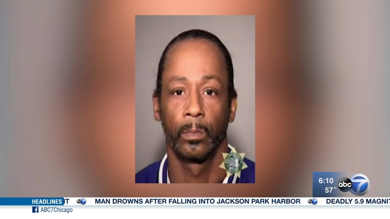 Comedian Katt Williams was arrested by police in Portland, Oregon after he was accused of attacking his driver.