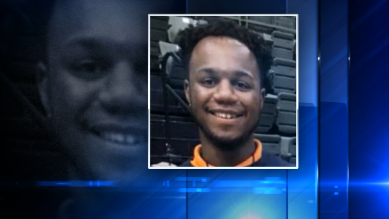 James Garrett, 18, a student at Butler College Prep who had just started to tour universities, was fatally shot during a memorial on the South Side.