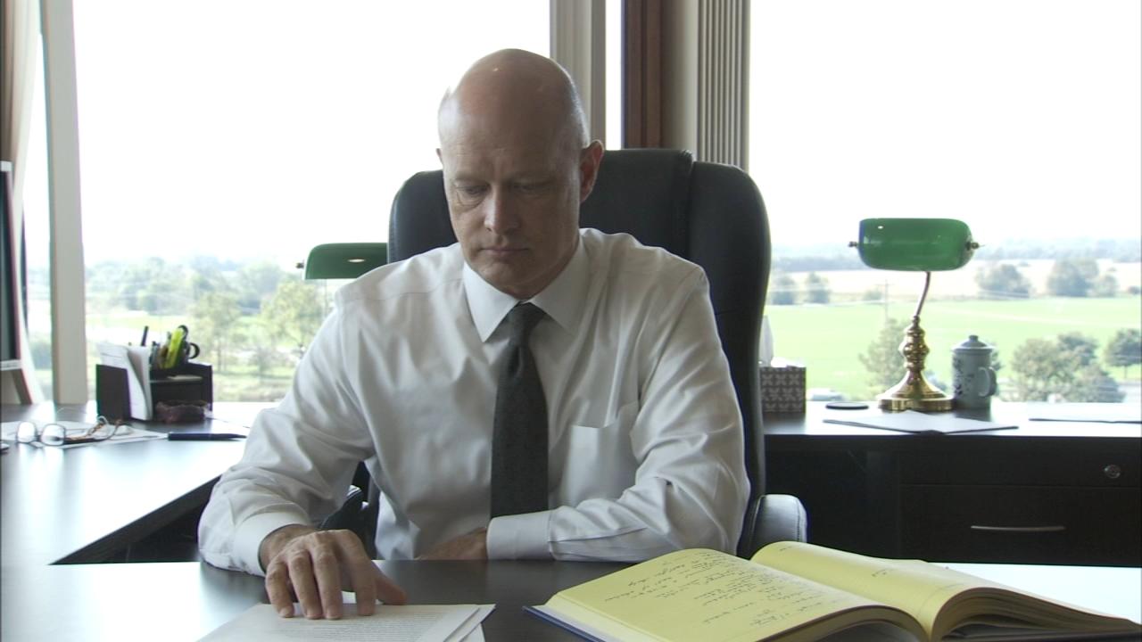 Van Dyke trial special prosecutor Joe McMahon discusses trials impact on Laquan McDonalds mother, Tina Hunter.