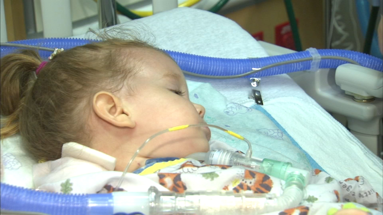 A rare polio-like illness is impacting children across the country, including two being treated at Lurie Children's Hospital in Chicago.