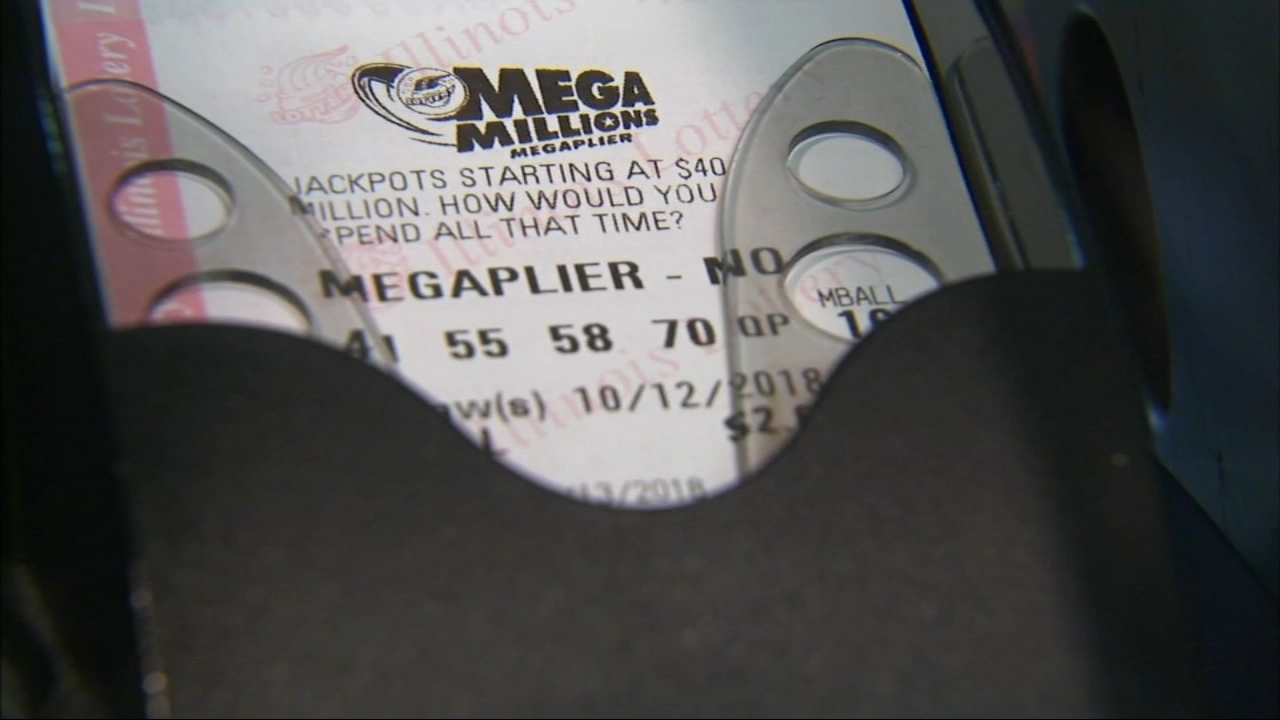 No winner has come forward in Fridays Mega Millions drawing.