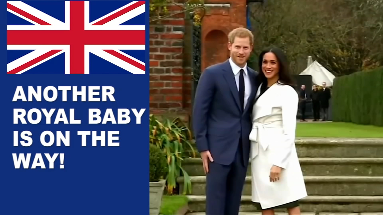 Another royal baby is on the way! Take a look at other royal babies through the years.