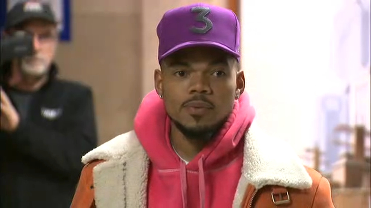 Chance the Rapper has made an endorsement in the upcoming Chicago mayoral election.