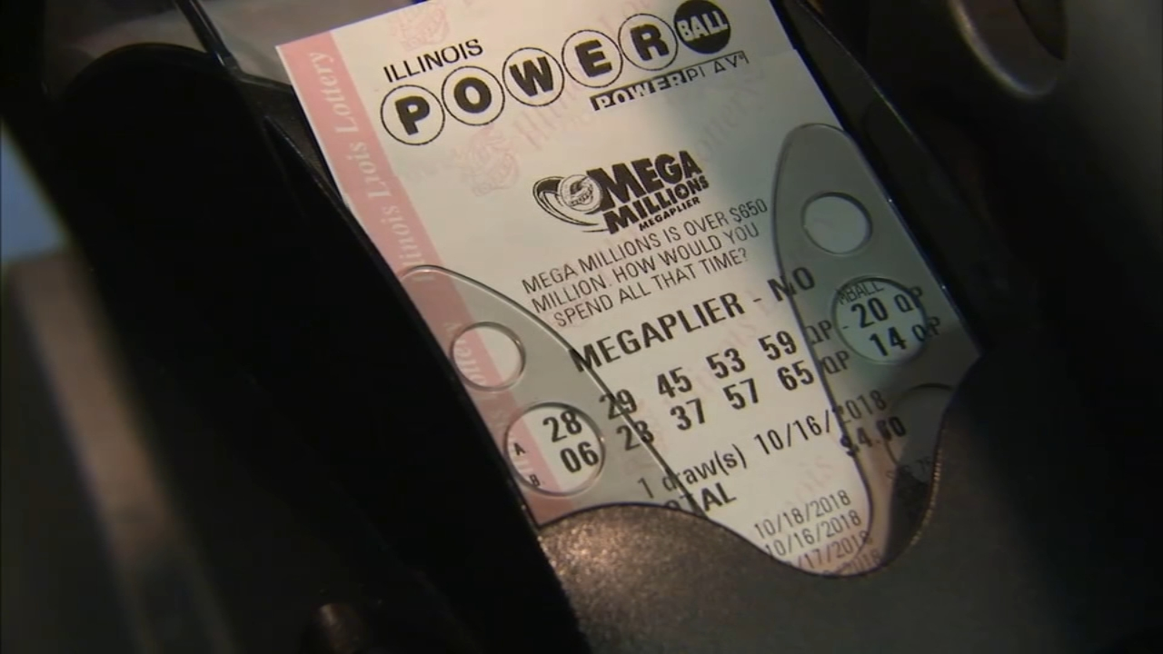 Tuesday nights Mega Millions drawing has increased to $667 million.