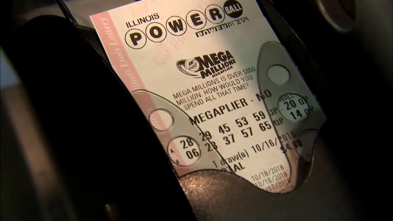After there was no winner in Tuesday nights drawing, the Mega Millionsjackpot now stands at $868 million.