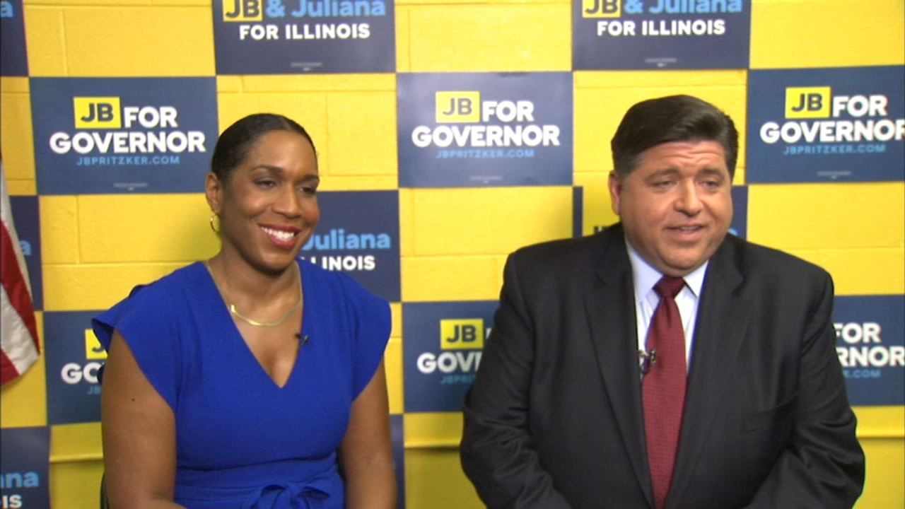 In the race for governor, J.B. Pritzkers campaign is being sued by 10 staff members for racial discrimination and harassment.