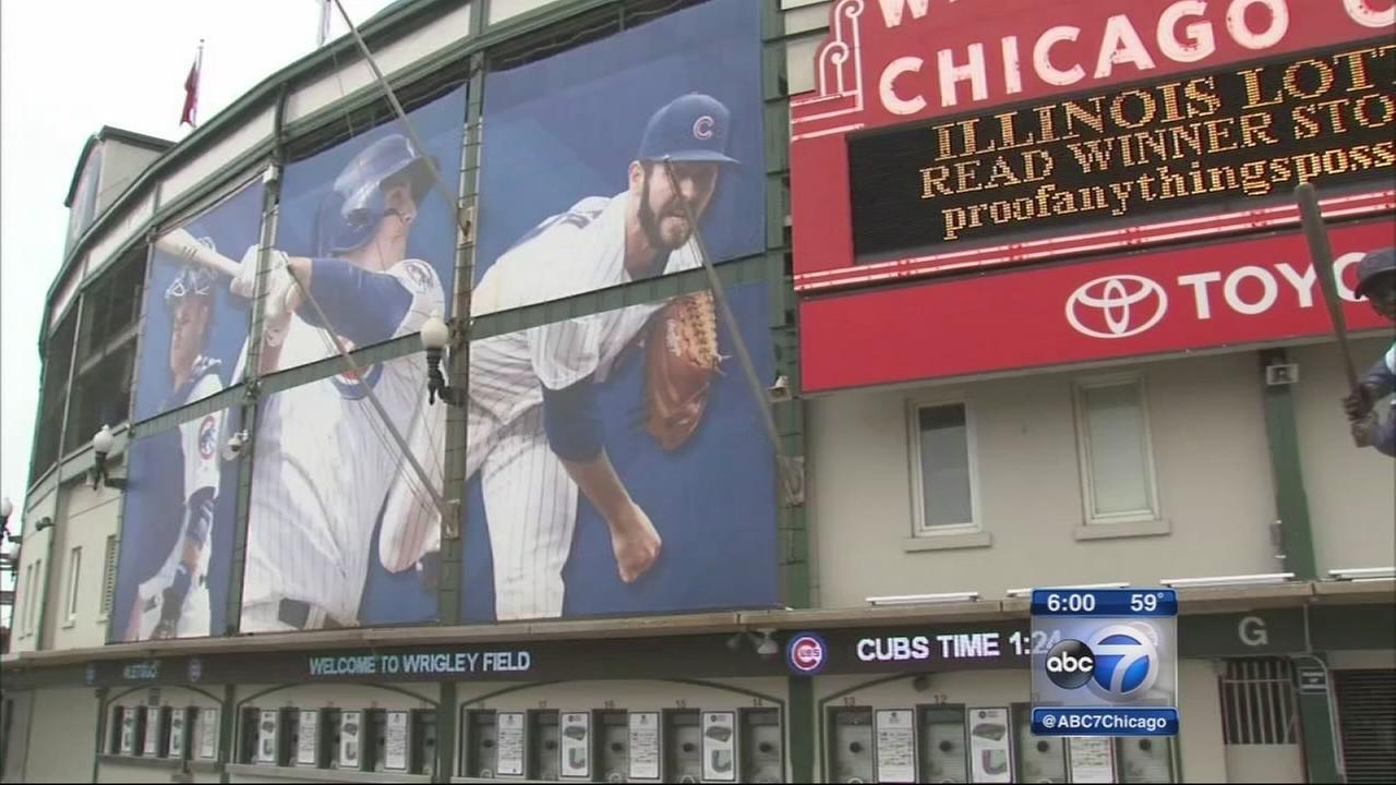 Cubs head to Pittsburgh for wildcard game