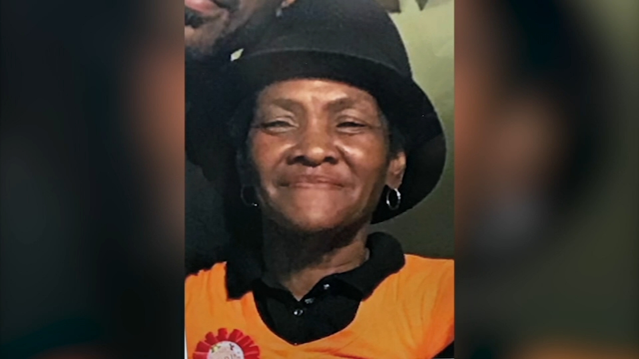 A man has been arrested in the disappearance of a 65-year-old woman missing from Woodlawn for nearly six months, Chicago police said.