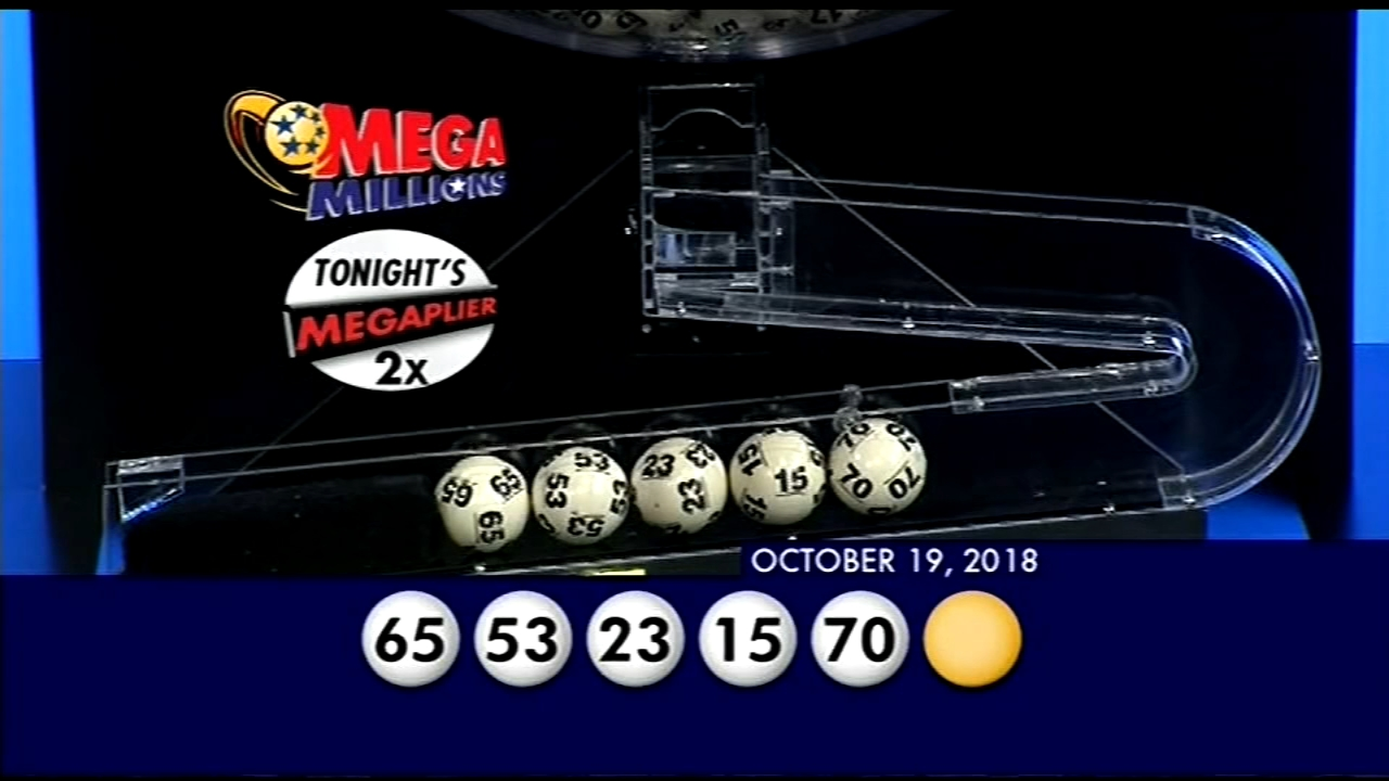 No one matched all six Mega Millions lottery numbers, but two people in the Chicago area came quite close.