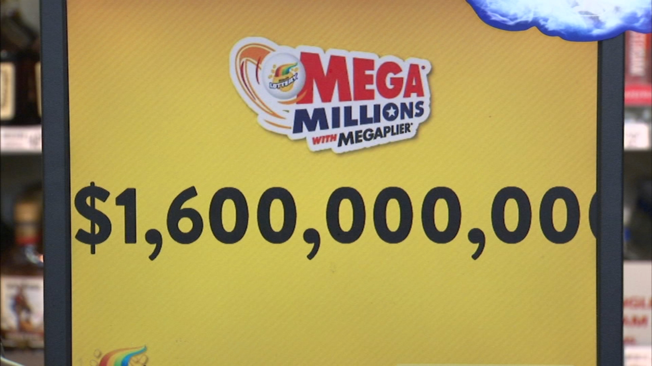 There was no winner for Fridays Mega Millions lottery drawing, which had a record jackpot of $1 billion. The prize has now grown to a record $1.6 billion.