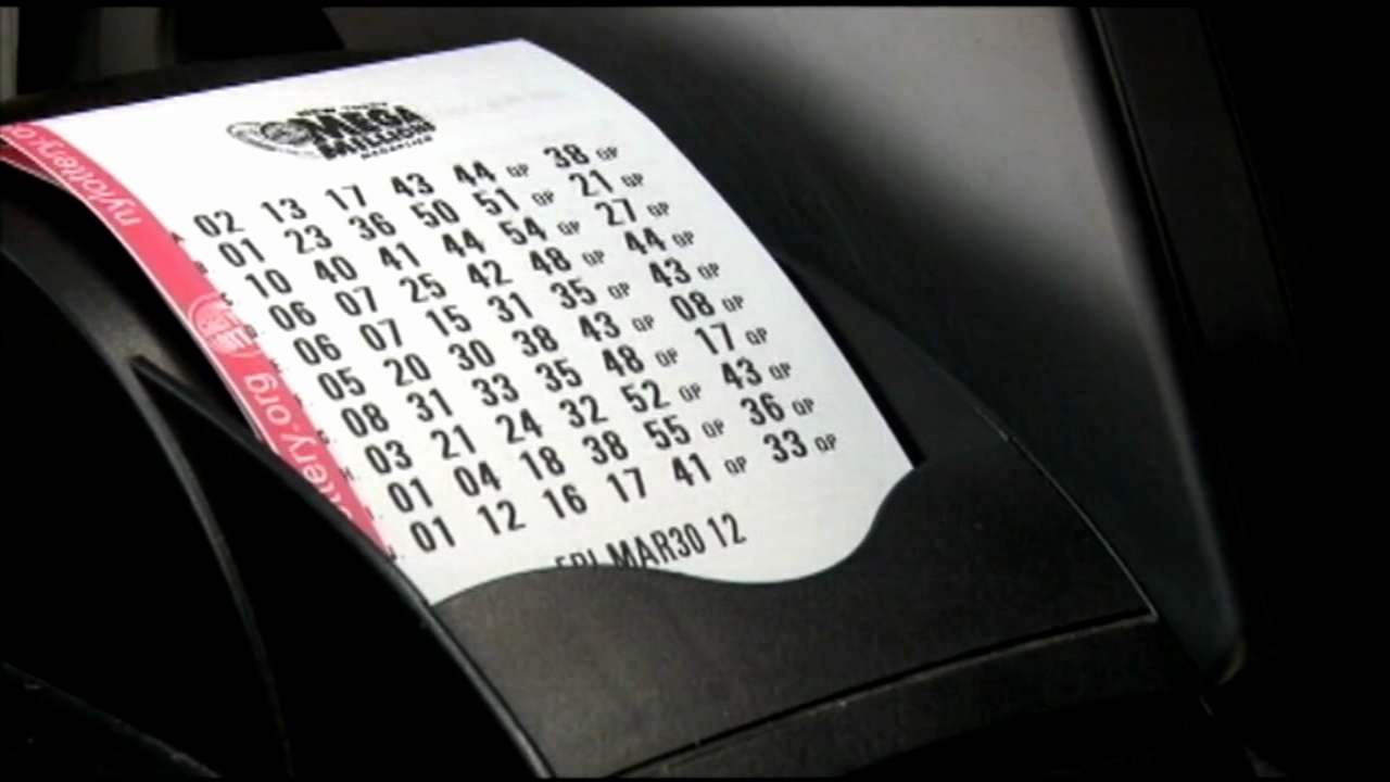 Lottery fever is staying alive with another big drawing Tuesday.