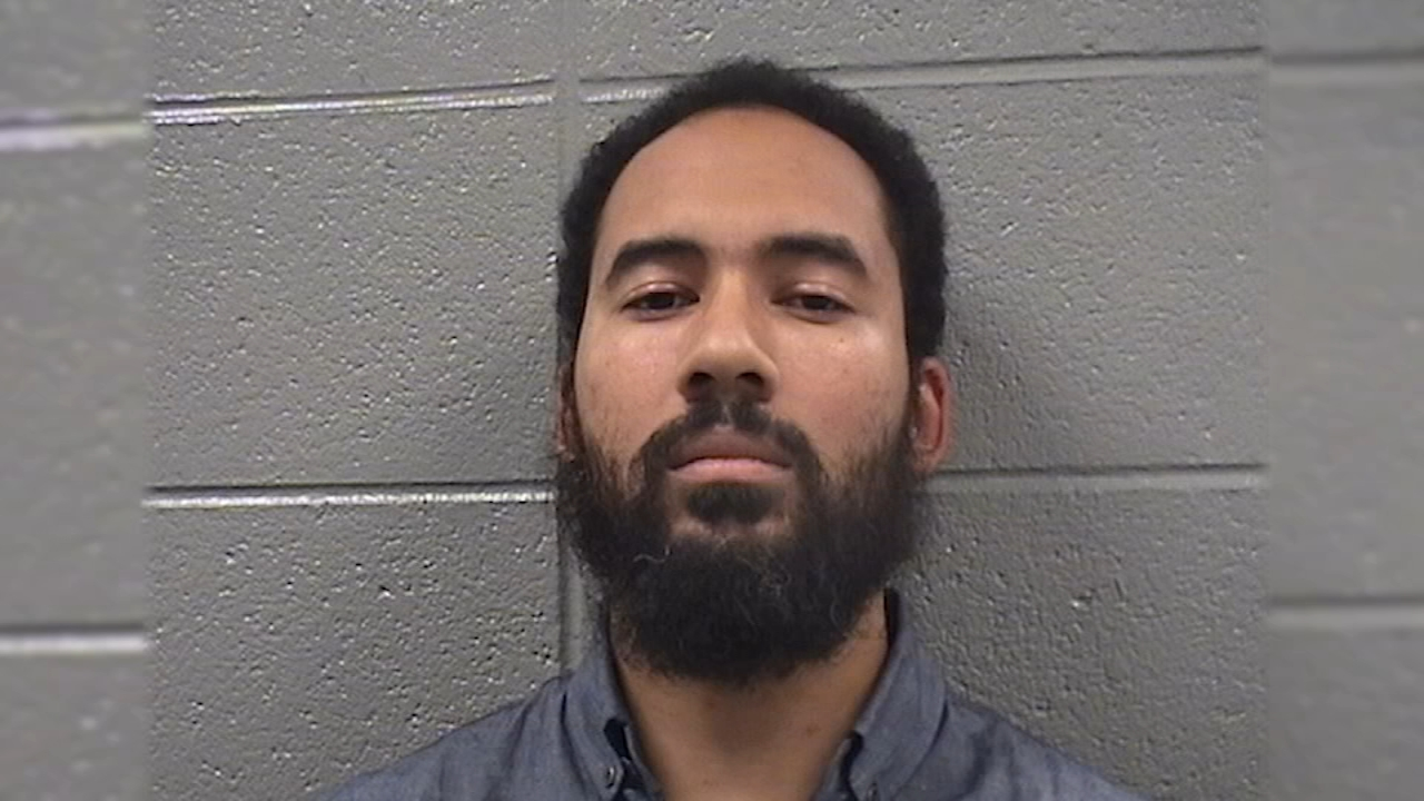 The ABC7 I-Team has learned that motorist Doran Sims was driving on a suspended license July 29th when police say he crashed head-on with a vehicle driven by a retired Chicago fire