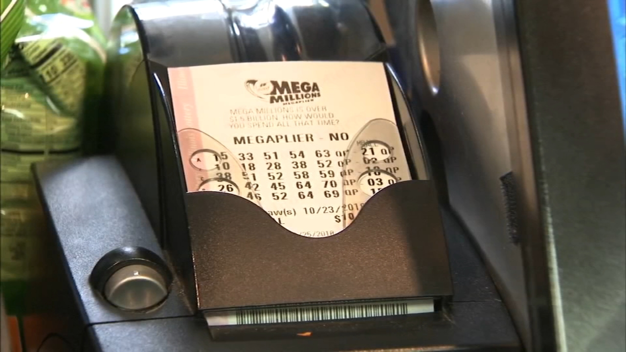 People are snapping up tickets for Tuesday nights Mega Millions jackpot drawing.
