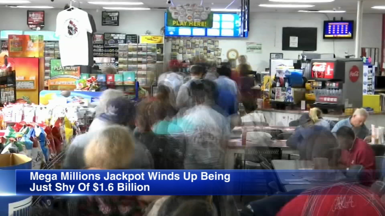 Mega Millions Drawing: Find out the most common winning ...