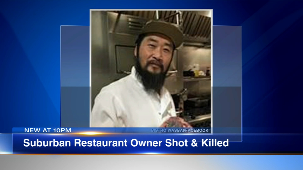 A well-known restaurateur was fatally shot on the citys West Side early Thursday.