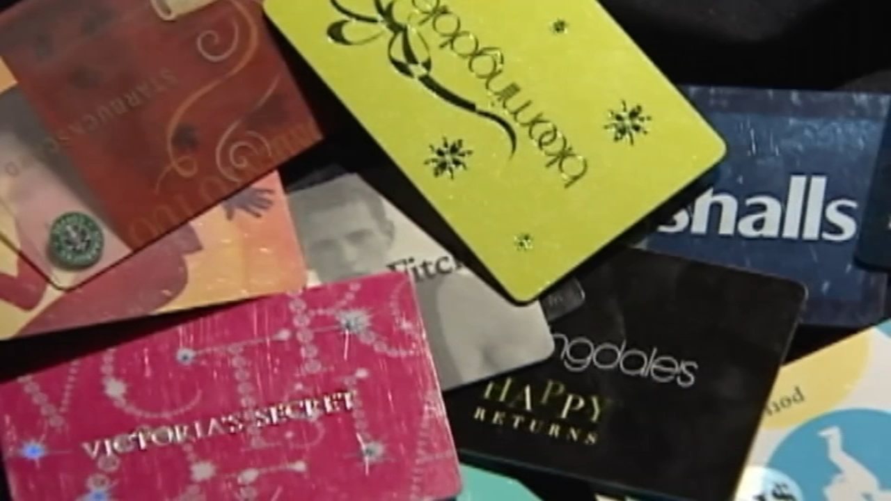A new scam involving gift cards is fooling people by sending emails that appear to come from people they know.
