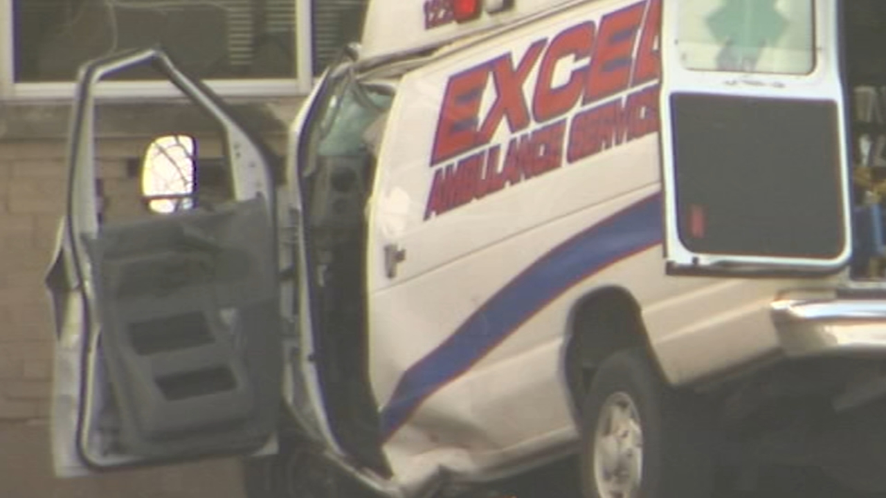 The I-Team began investigating private ambulance regulations after a triple fatal crash in Bellwood, illinois.