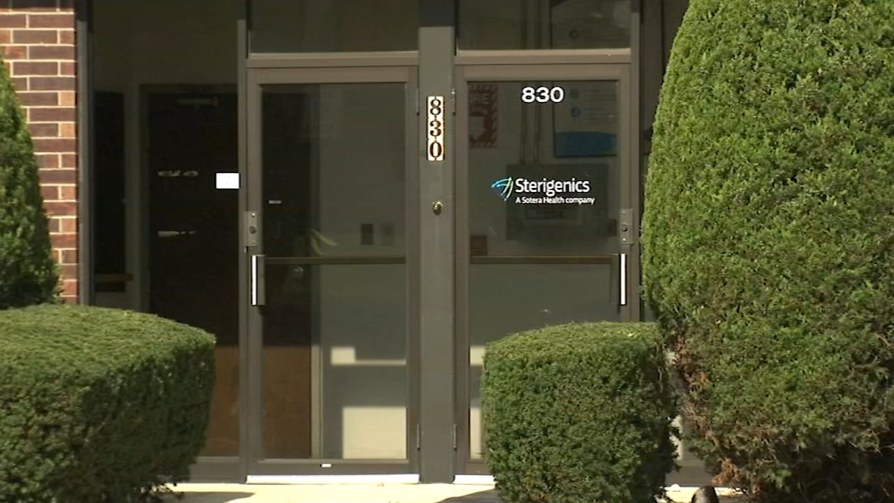 The Illinois Attorney Generals office has accused the Rauner administration of hiding the health risks of Willowbrooks Sterigenics plant for months.