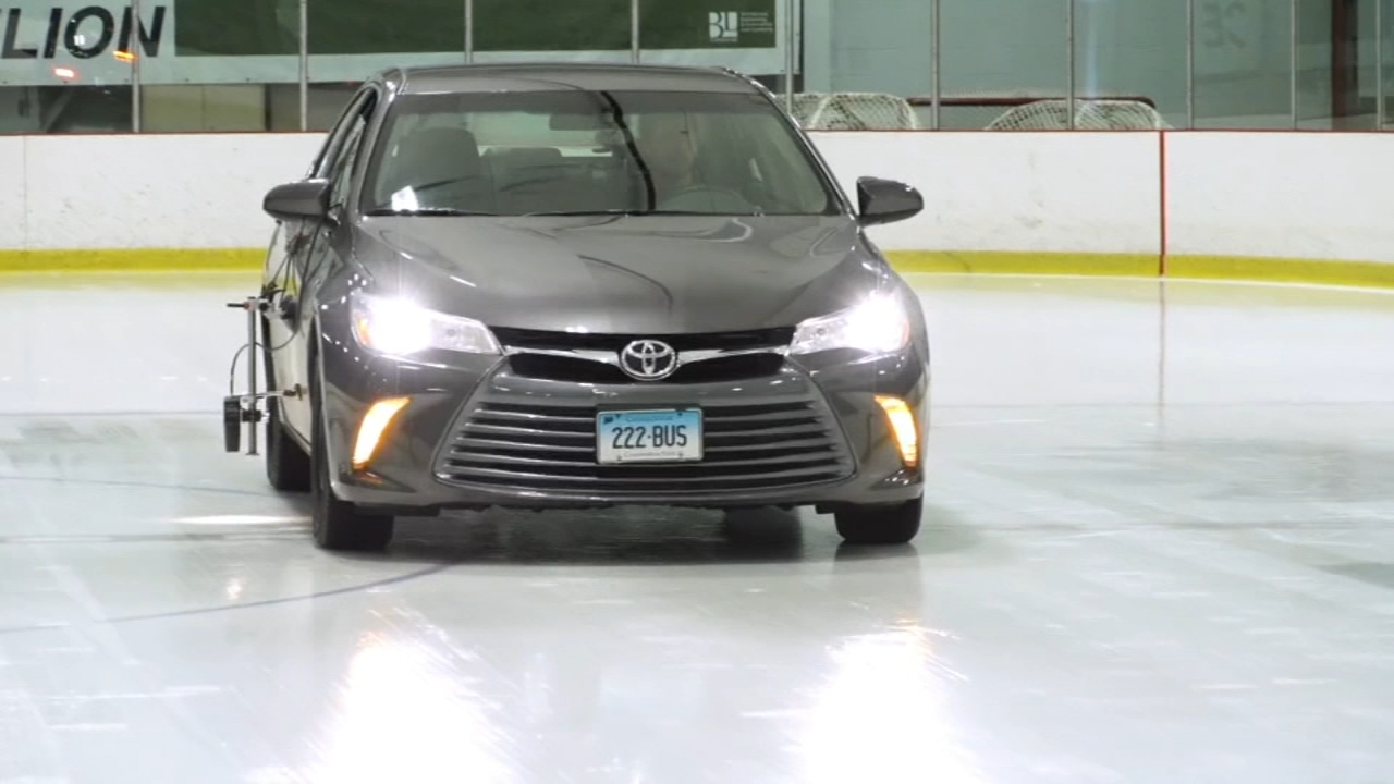 Consumer Reports put all-weather tires to the test so you dont have to spin your wheels.