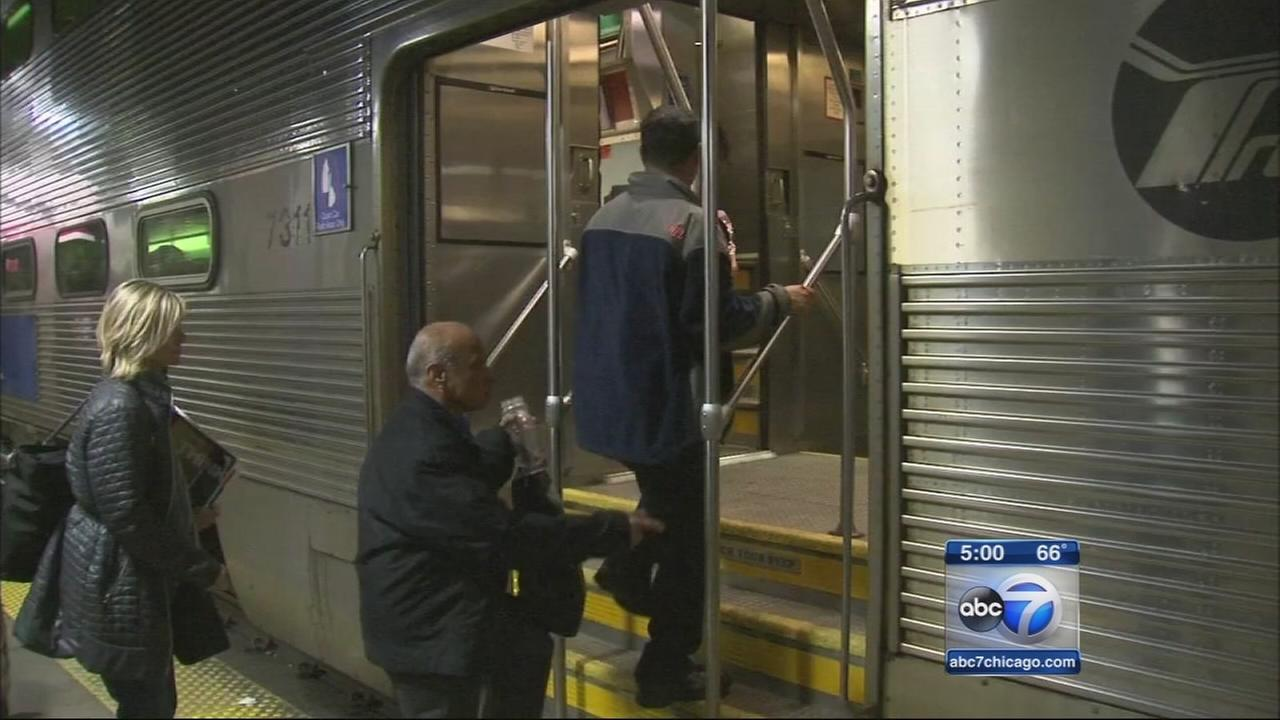Metra fare hike proposals