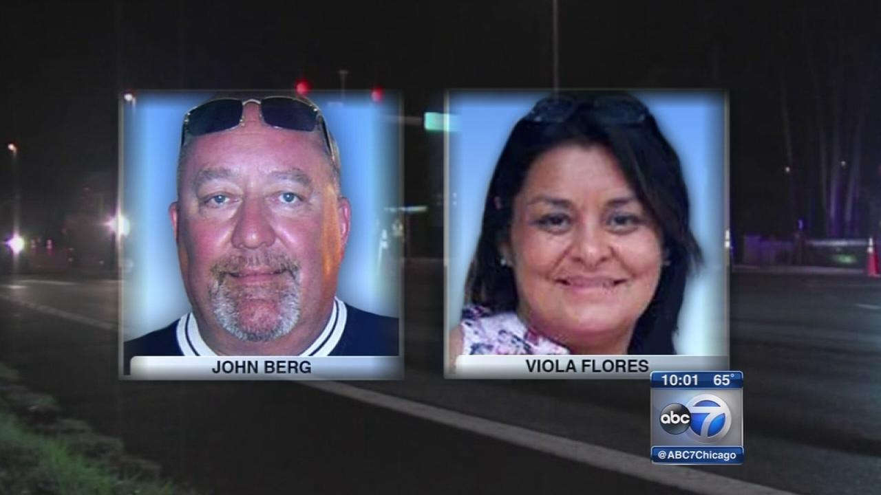 Suburban couple killed in Florida hit-and-run