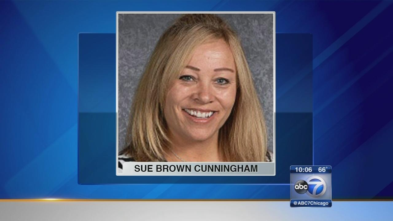 Community mourns teacher found stabbed in home