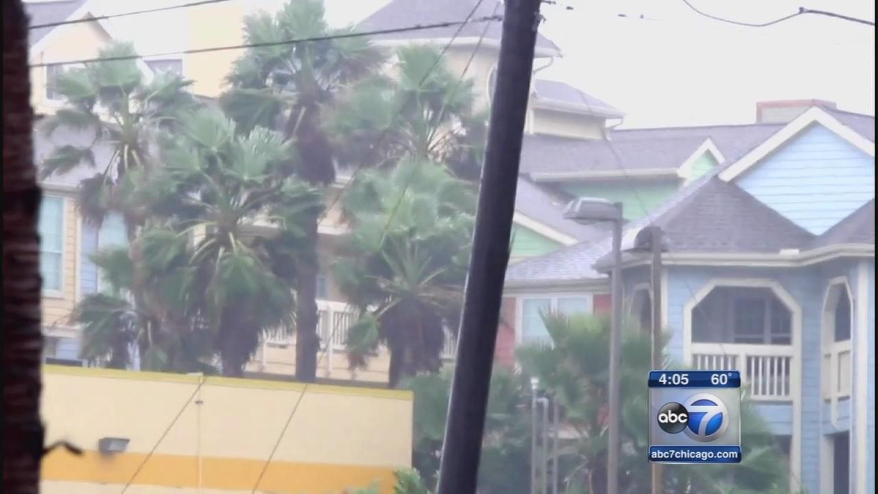 Verizon users can call, text for free after Hurricane Patricia