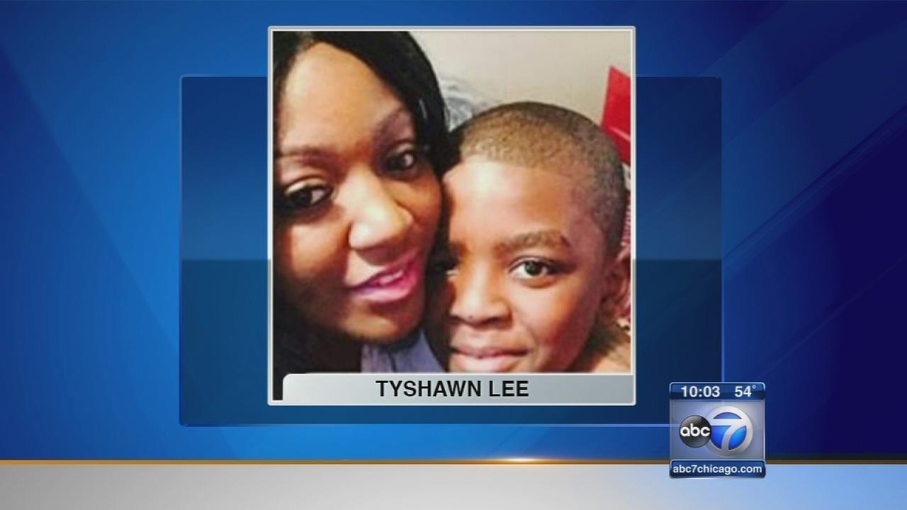 Police investigate shooting of 9-year-old