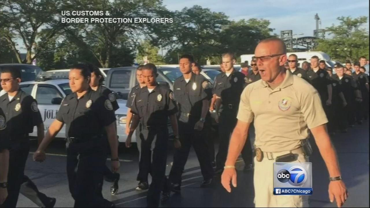 Investigation into Fox Lake Explorers fund