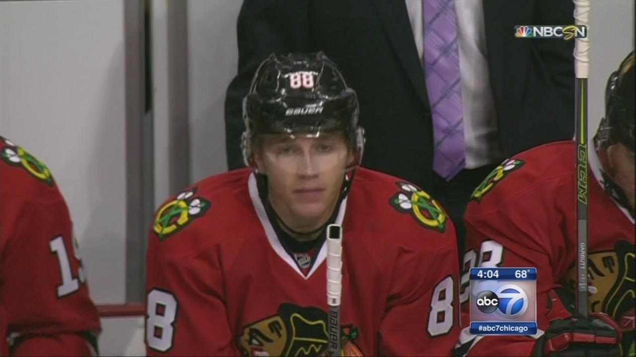 Patrick Kane rape case dismissed, DA says