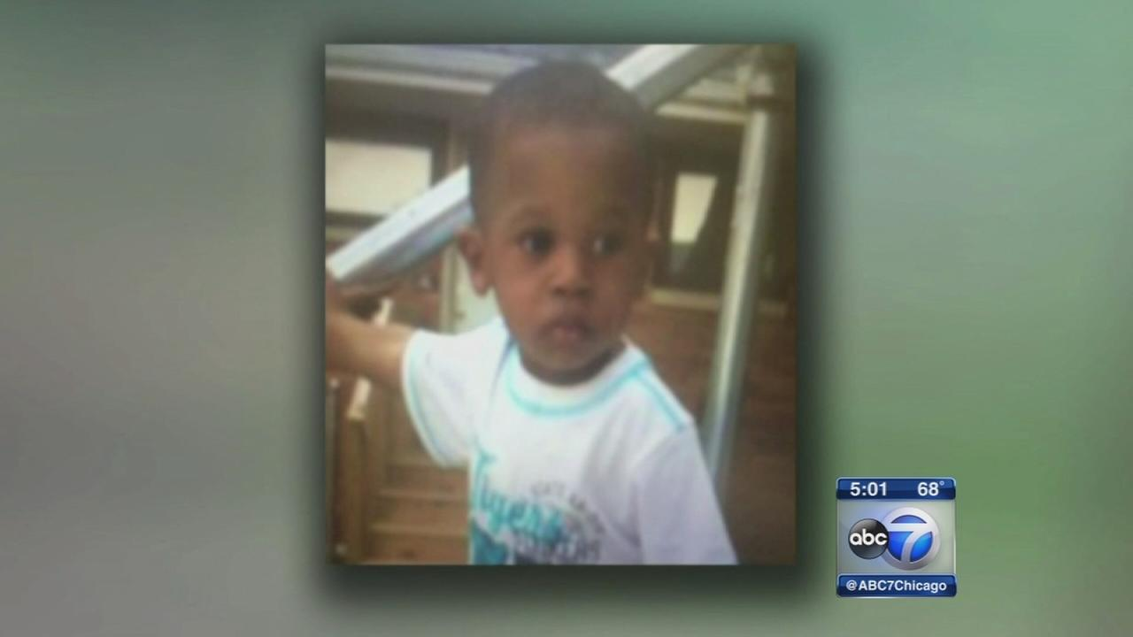 Family of toddler dumped in lagoon pleads for answers