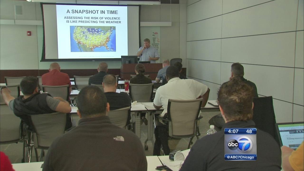 Illinois budget crisis puts police training at risk