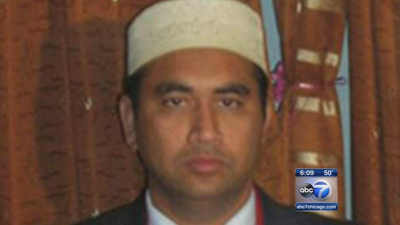 Travel agent stole from Muslims headed to Mecca