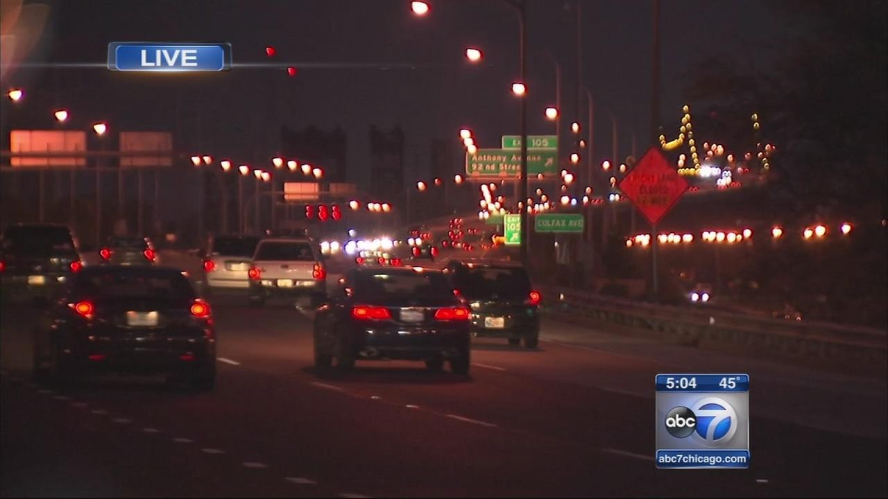 Chicago Skyway re-opens