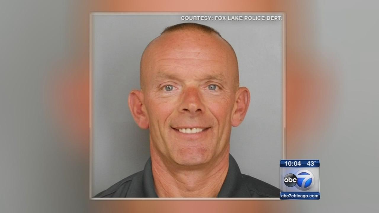 Fox Lake police reports released
