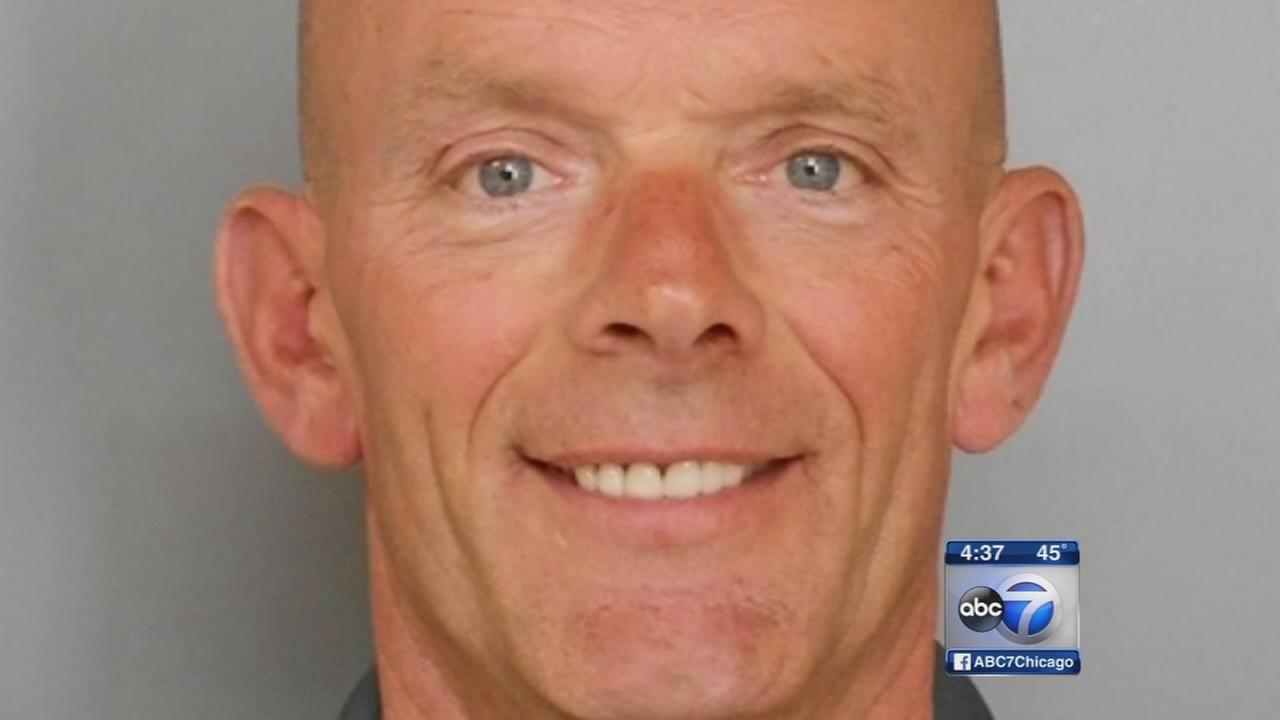 Man claims Gliniewicz, investigators targeted him