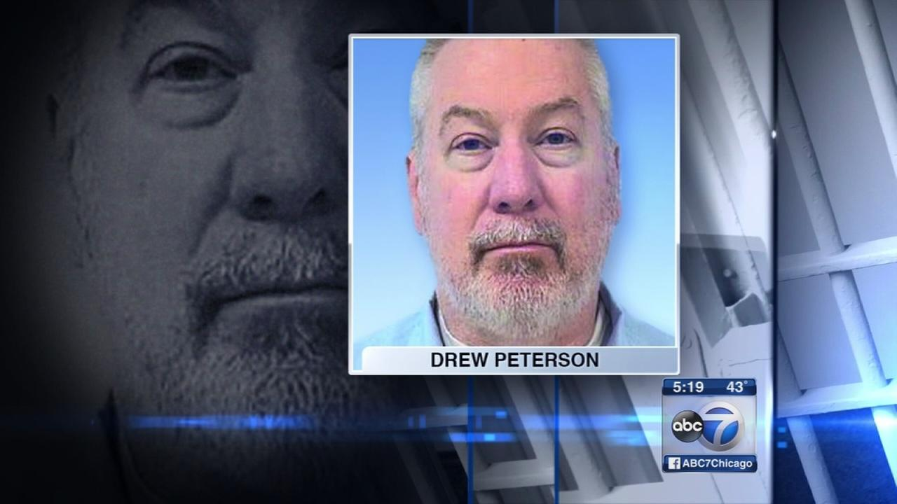 Drew Peterson loses appeal