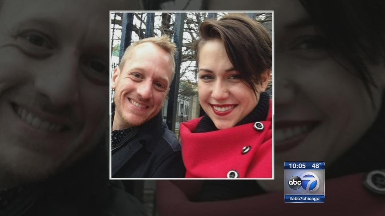 Couple narrowly escapes Paris terror attacks