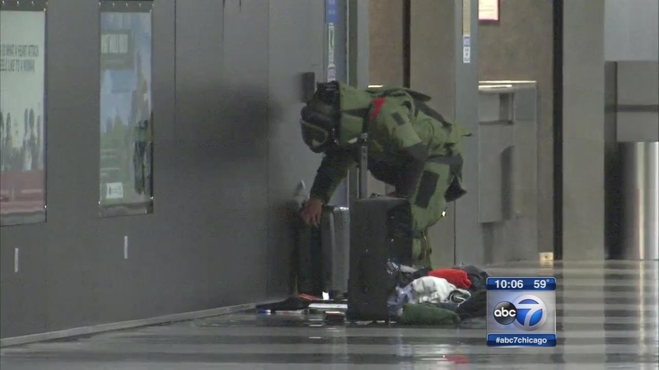 Chicago area on edge after Paris attacks