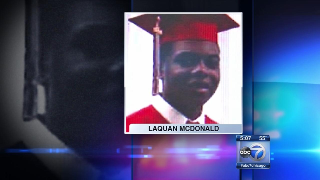 Video of teen killed by Chicago police could be released