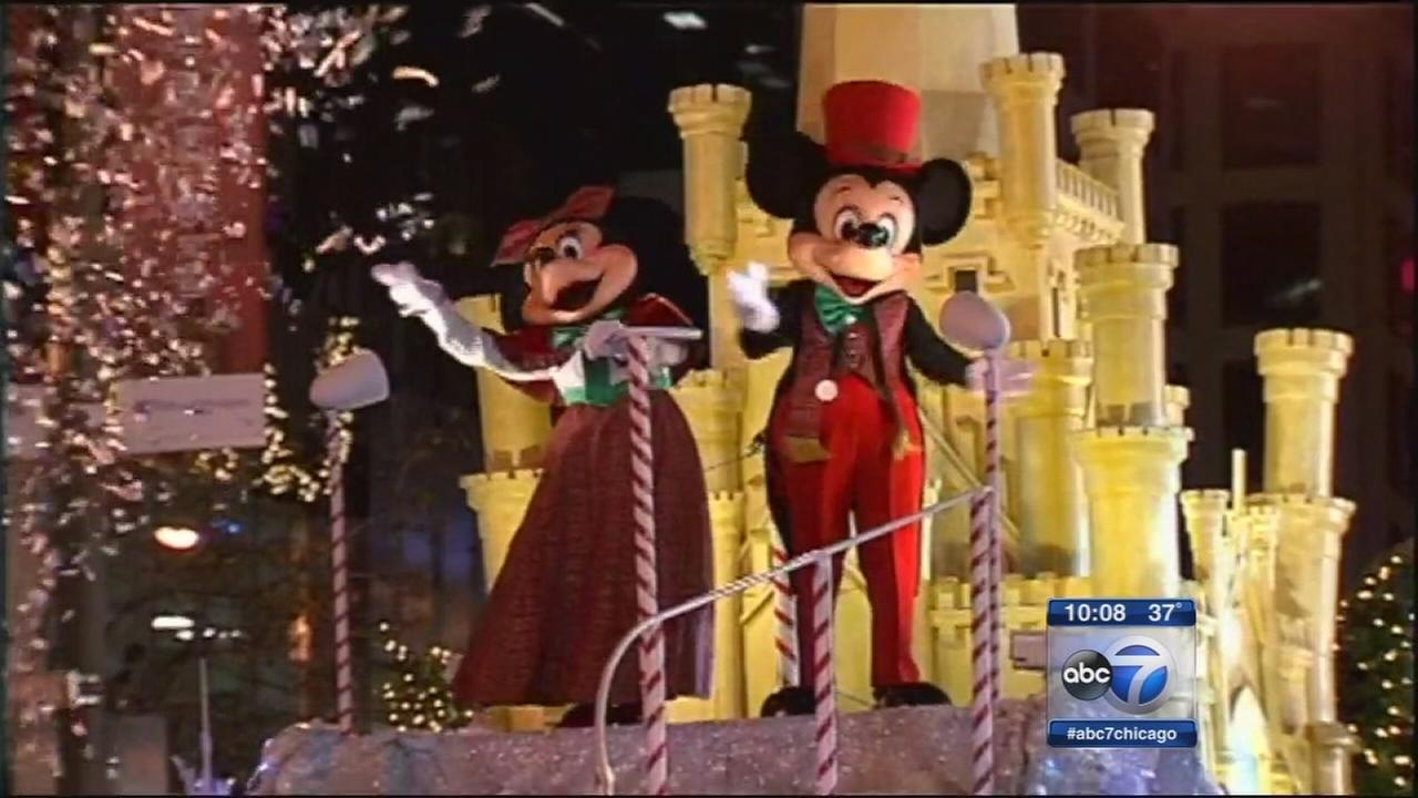 Security beefed up for Mag Mile Lights Festival