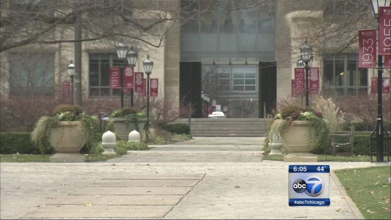 UIC student arrested for U of C threat