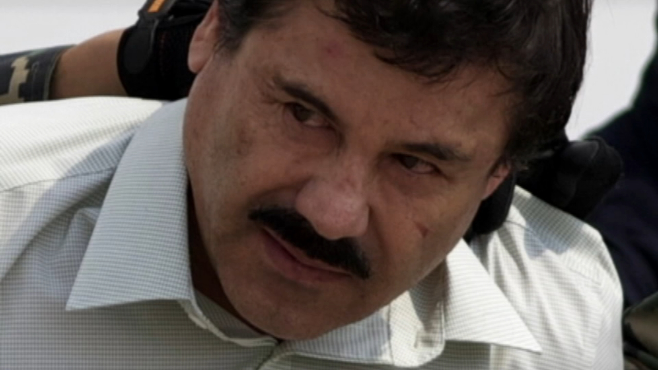 Chuck Goudie and the ABC7 I-Team go inside the case against El Chapo to discover its Chicago roots.