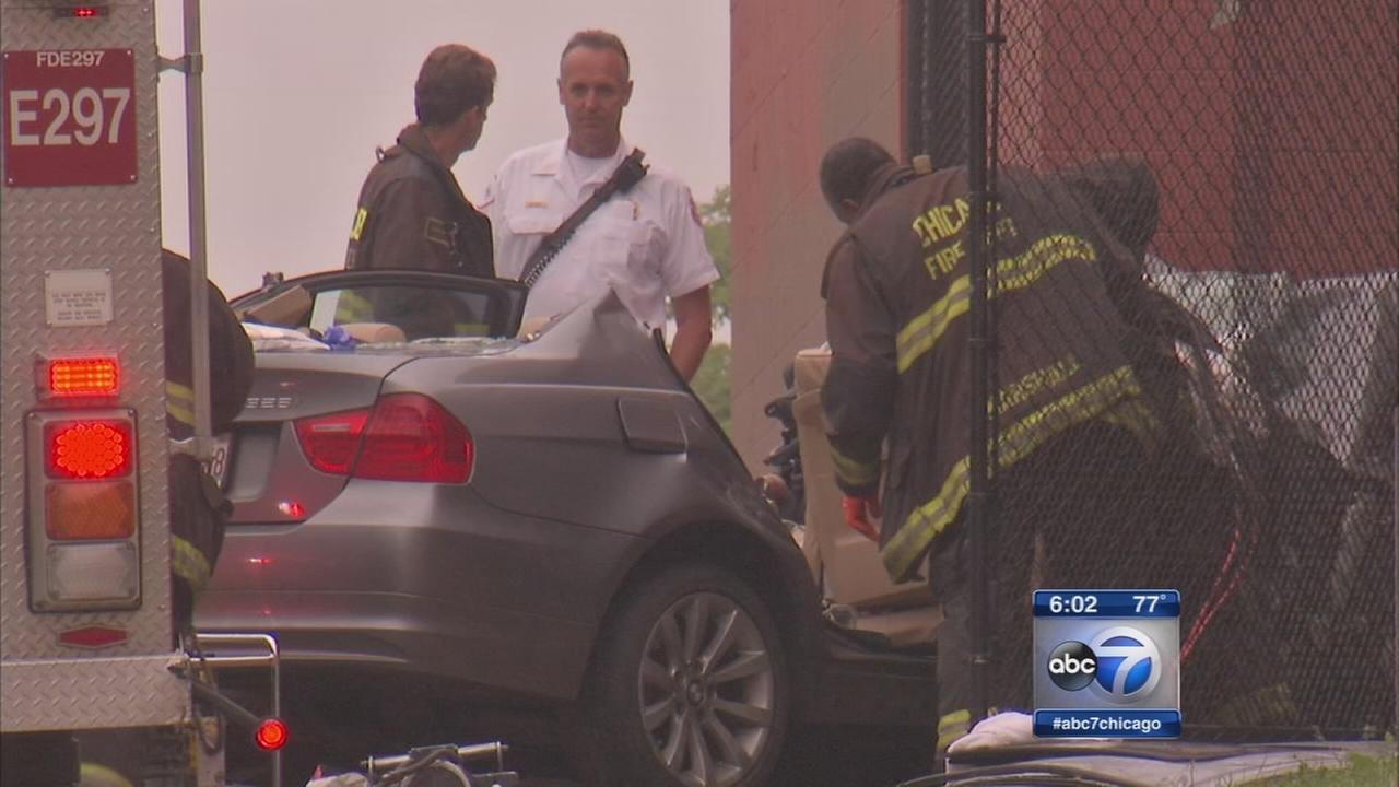 Montclare crash kills four, one critical