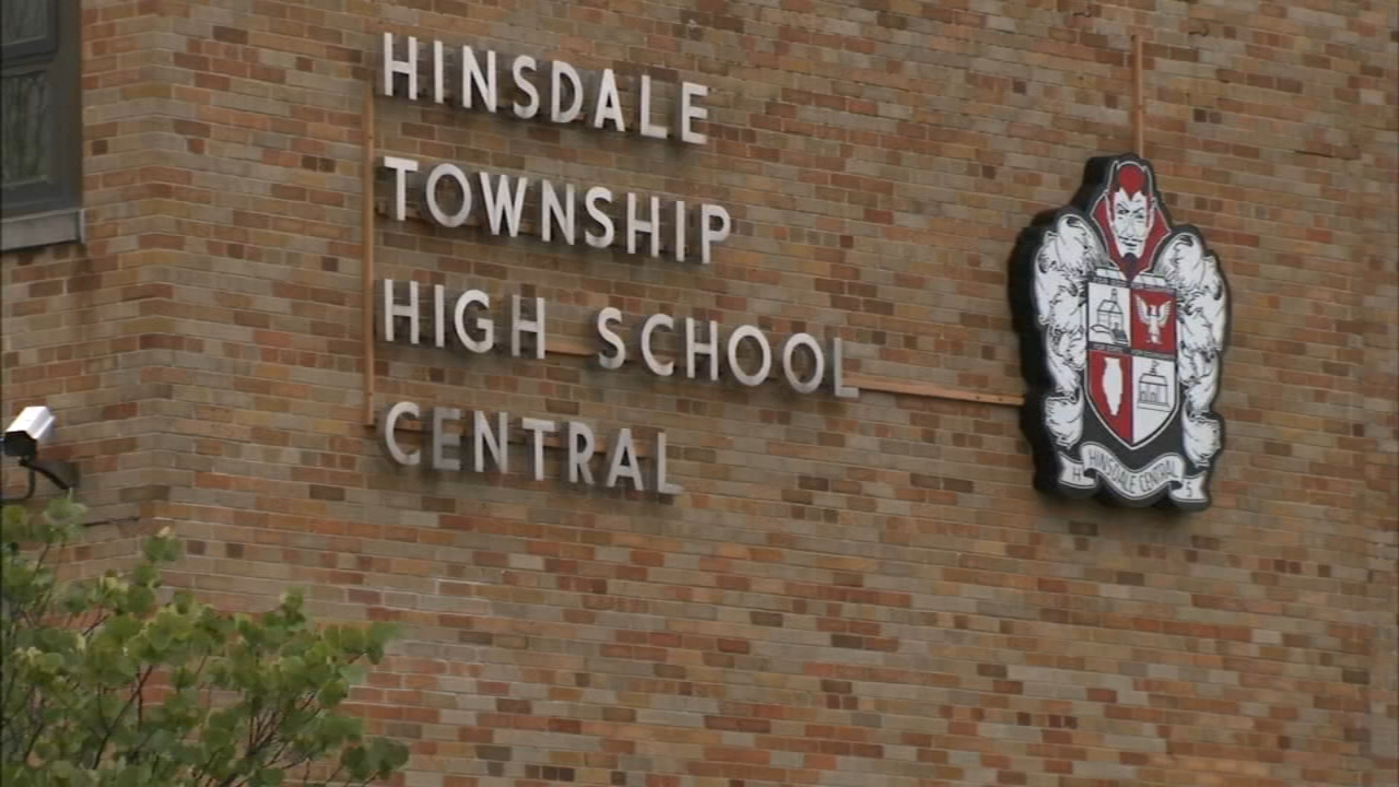 Hinsdale District 86s $166 million bond issue was rejected by voters.