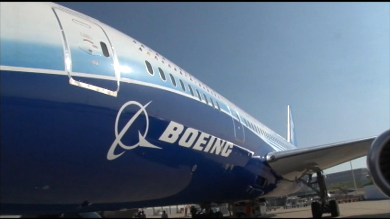 Boeing has issued a safety warning over their brand-new 737 jets.