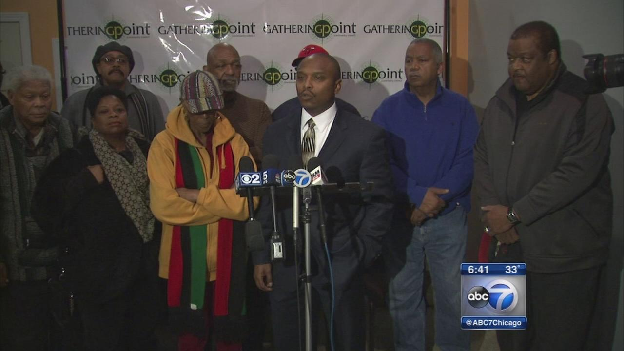 Former cops join calls for investigation into CPD, IPRA