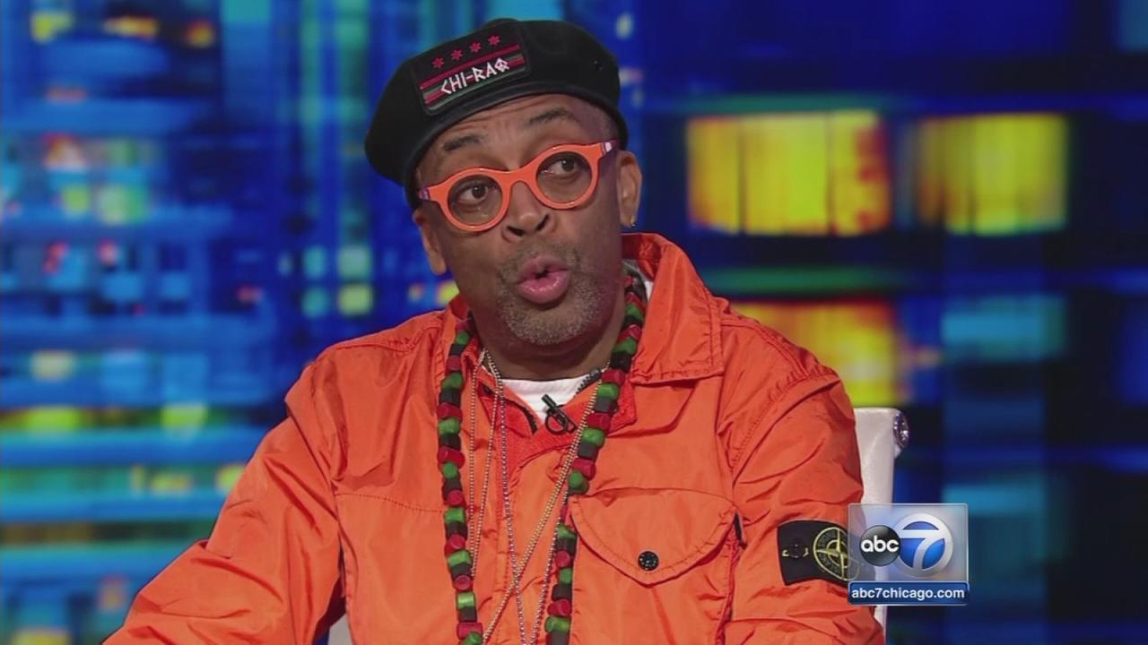 Emanuel should resign, Spike Lee says
