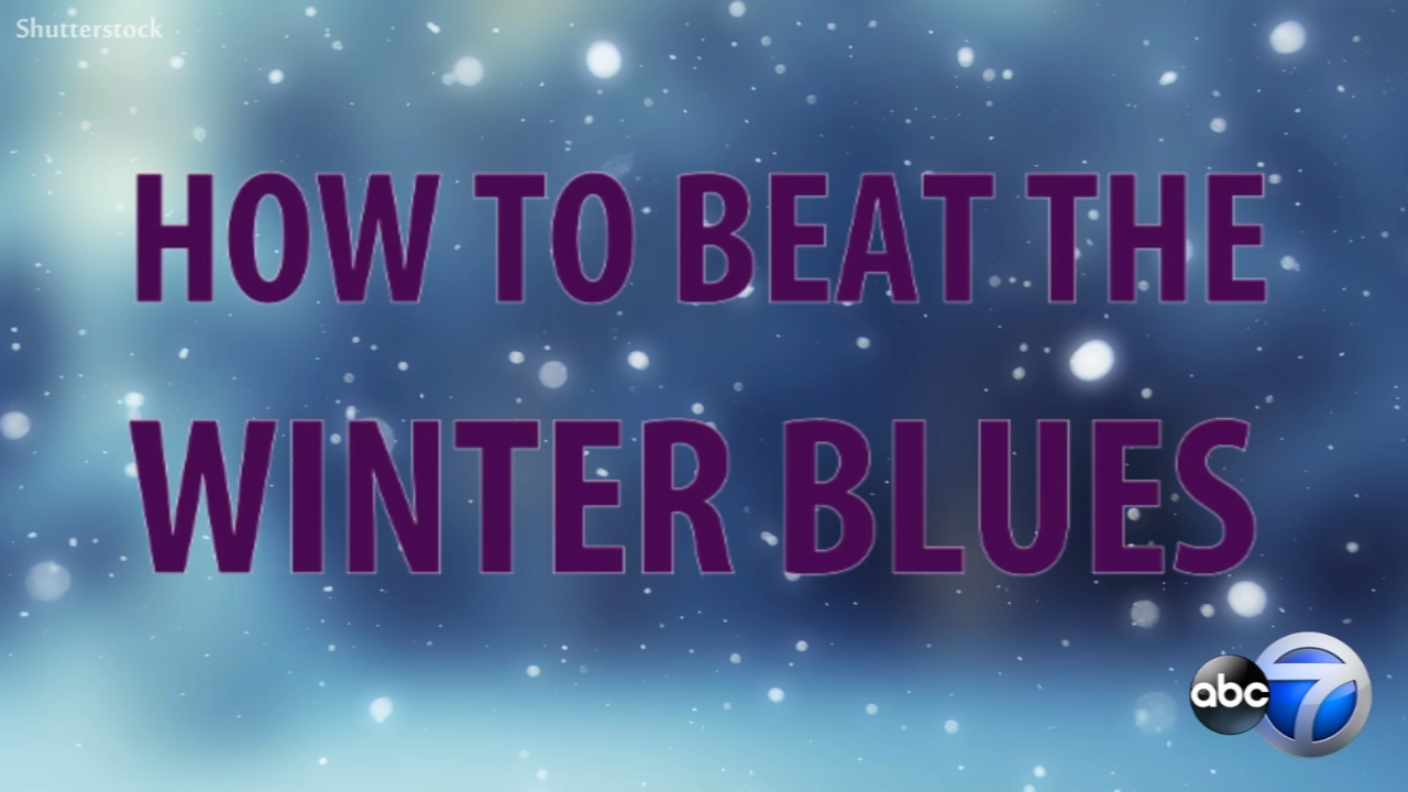Beat the winter blues with these tips from Mayo Clinic.